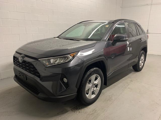 2020 Toyota RAV4 XLE (Stk: TW055) in Cobourg - Image 1 of 7