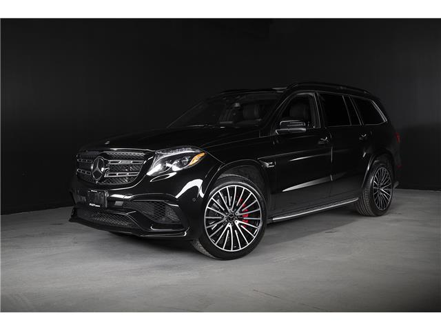 2019 Mercedes-Benz AMG GLS 63 Base (Stk: MU2219) in Woodbridge - Image 2 of 18