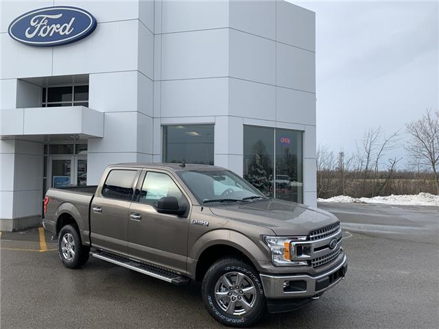 2020 Ford F-150 XLT (Stk: 2034) in Smiths Falls - Image 1 of 1