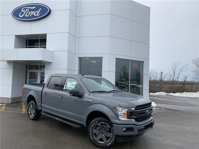 2020 Ford F-150 XLT (Stk: 2035) in Smiths Falls - Image 1 of 1