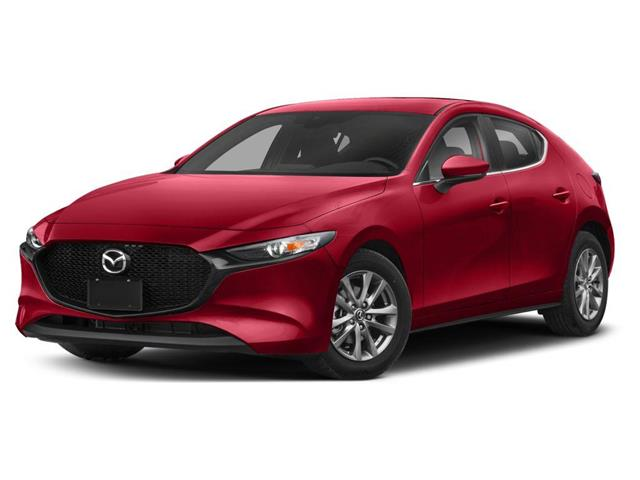 2020 Mazda Mazda3 Sport GX (Stk: 156042) in Dartmouth - Image 1 of 9