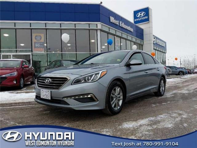 2016 Hyundai Sonata SE (Stk: 92305XA) in Edmonton - Image 1 of 26