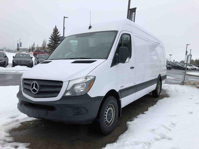 2016 Mercedes-Benz Sprinter-Class High Roof V6 (Stk: 19SP061A) in Innisfil - Image 1 of 23