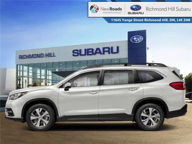 2019 Subaru Ascent Limited w/ Captains Chair (Stk: 31003) in RICHMOND HILL - Image 1 of 1