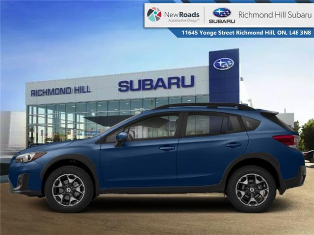 2019 Subaru Crosstrek 	 Limited CVT (Stk: 32215) in RICHMOND HILL - Image 1 of 1