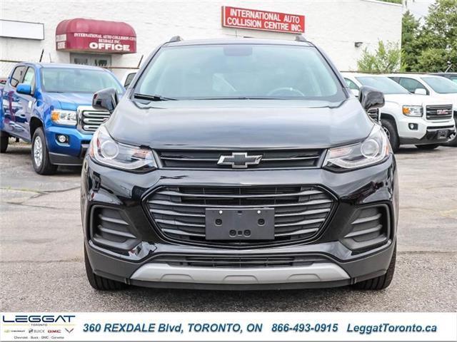 2019 Chevrolet Trax LT (Stk: 388704) in Etobicoke - Image 2 of 23