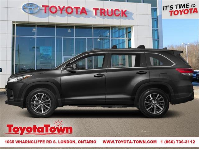 2019 Toyota Highlander XLE (Stk: D1825) in London - Image 1 of 1