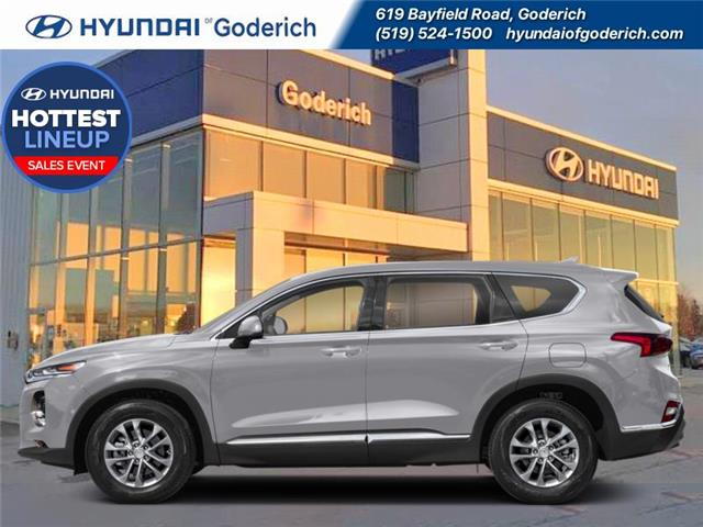 2019 Hyundai Santa Fe 2.0T Luxury AWD (Stk: 90101) in Goderich - Image 1 of 1