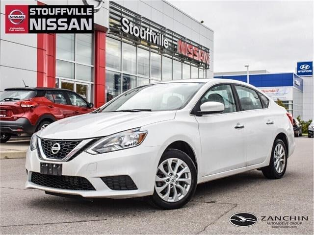 2016 Nissan Sentra  (Stk: SU0792) in Stouffville - Image 1 of 23