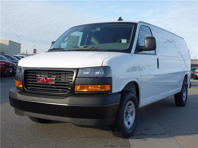 2020 GMC Savana 2500 Work Van (Stk: 0202770) in Langley City - Image 1 of 6