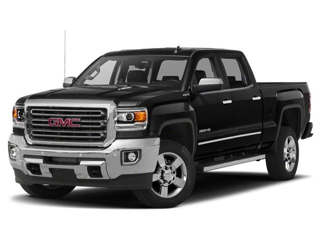 2018 GMC Sierra 2500HD SLT (Stk: 19P092) in Wadena - Image 1 of 9