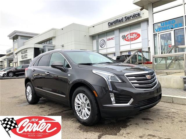 2019 Cadillac XT5 Base (Stk: 52546K) in Calgary - Image 1 of 28