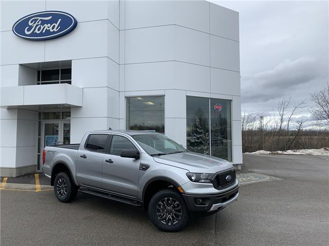 2020 Ford Ranger XLT (Stk: 2039) in Smiths Falls - Image 1 of 1
