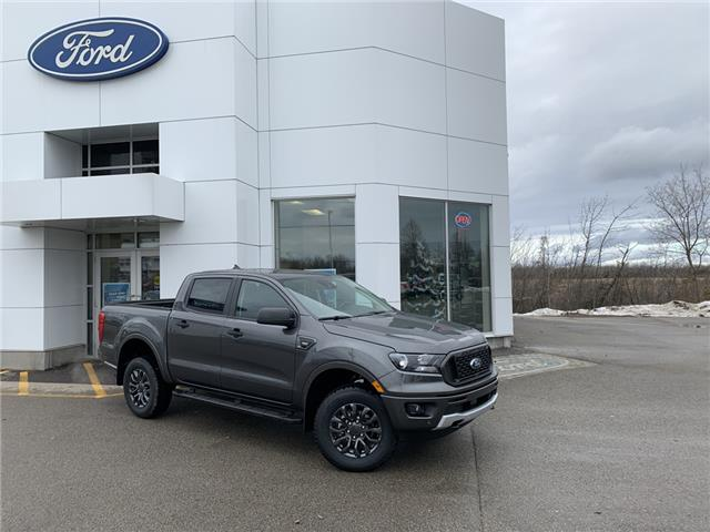 2020 Ford Ranger XLT (Stk: 2038) in Smiths Falls - Image 1 of 1