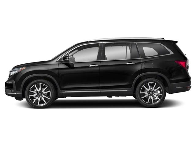 2020 Honda Pilot Touring 8P (Stk: 2200319) in North York - Image 2 of 9