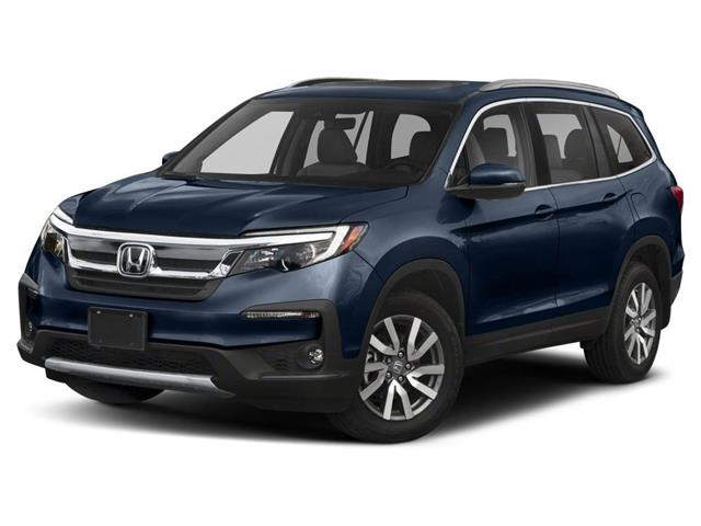 2020 Honda Pilot EX-L Navi (Stk: 2200326) in North York - Image 1 of 9