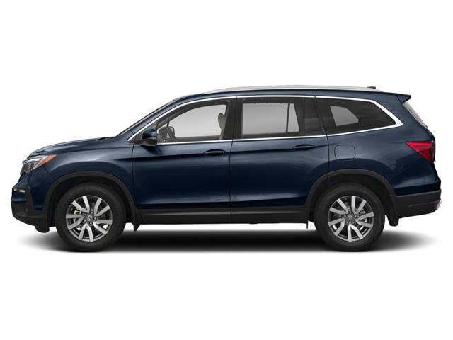 2020 Honda Pilot EX-L Navi (Stk: 2200326) in North York - Image 2 of 9