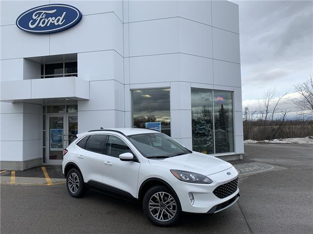 2020 Ford Escape SEL (Stk: 2037) in Smiths Falls - Image 1 of 1