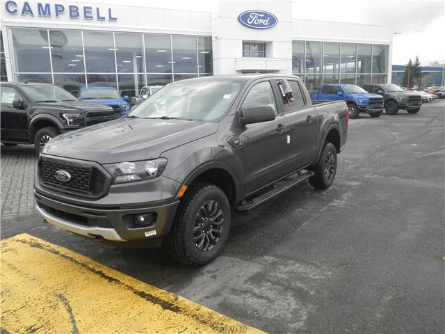 2020 Ford Ranger XLT (Stk: 2001480) in Ottawa - Image 1 of 8