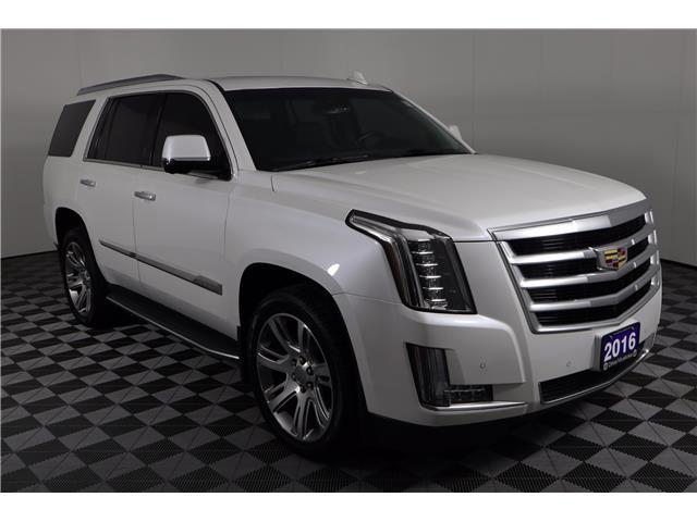 2016 Cadillac Escalade Luxury Collection 1GYS4BKJ2GR343990 52610 in Huntsville