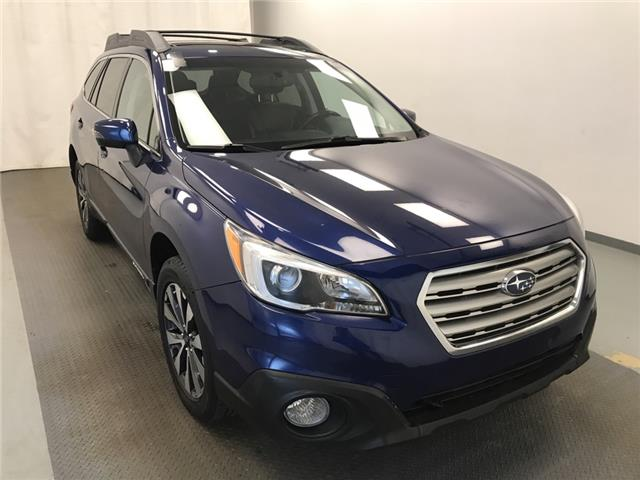 2015 Subaru Outback 2.5i Limited Package 4S4BSCLC5F3224393 212917 in Lethbridge