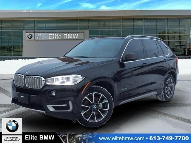 2015 BMW X5 xDrive35d (Stk: 13087A) in Gloucester - Image 1 of 29
