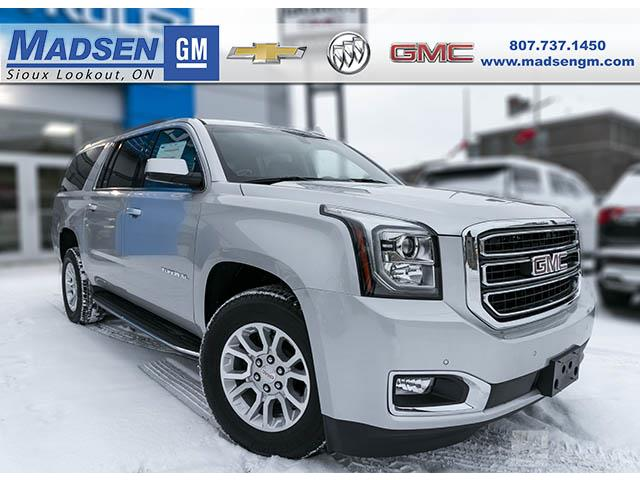 2020 GMC Yukon XL SLE (Stk: 20103) in Sioux Lookout - Image 1 of 4