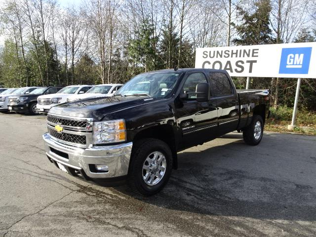 2013 Chevrolet Silverado 3500HD LTZ (Stk: TK670799A) in Sechelt - Image 1 of 16