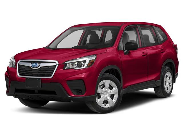 2020 Subaru Forester Convenience (Stk: 15140) in Thunder Bay - Image 1 of 9
