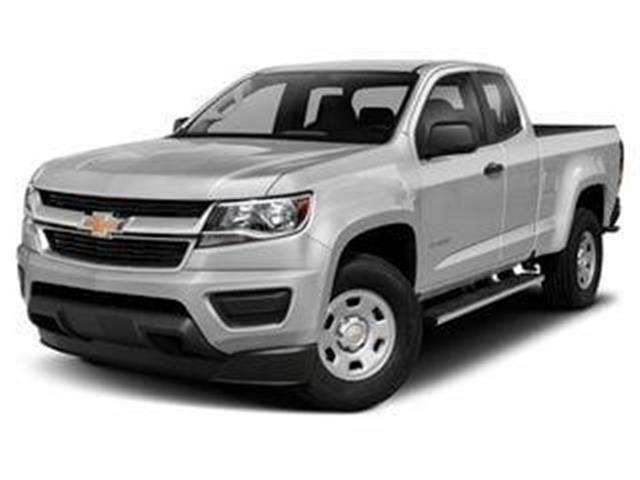 2019 Chevrolet Colorado WT (Stk: 27179U) in Barrie - Image 1 of 1