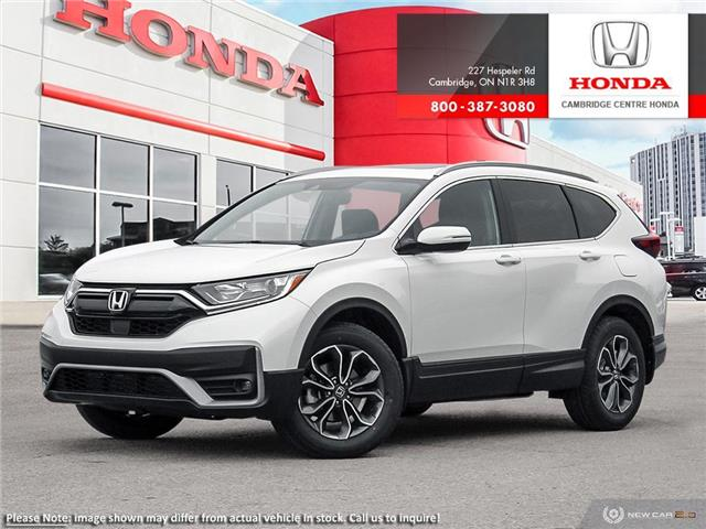 2020 Honda CR-V EX-L (Stk: 20536) in Cambridge - Image 1 of 24