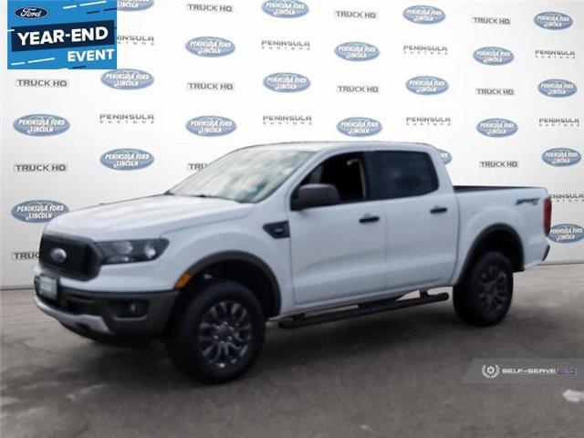 2019 Ford Ranger XLT (Stk: 19RA34) in Owen Sound - Image 1 of 23