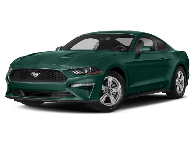 2020 Ford Mustang BULLITT (Stk: U007) in Barrie - Image 1 of 9