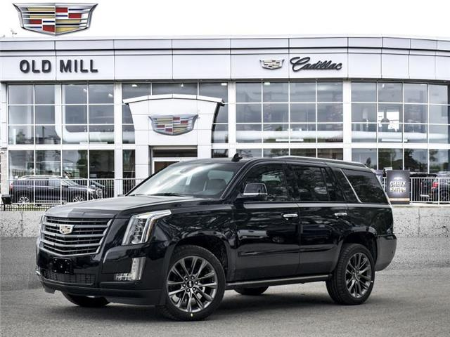 2020 Cadillac Escalade Platinum (Stk: LR161214) in Toronto - Image 1 of 19
