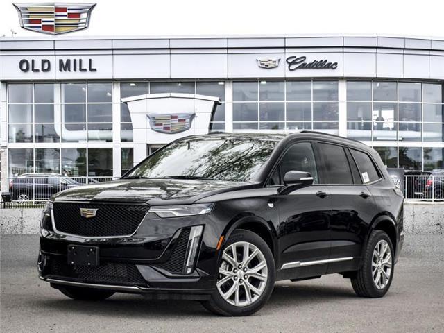 2020 Cadillac XT6 Sport (Stk: LZ106294) in Toronto - Image 1 of 21