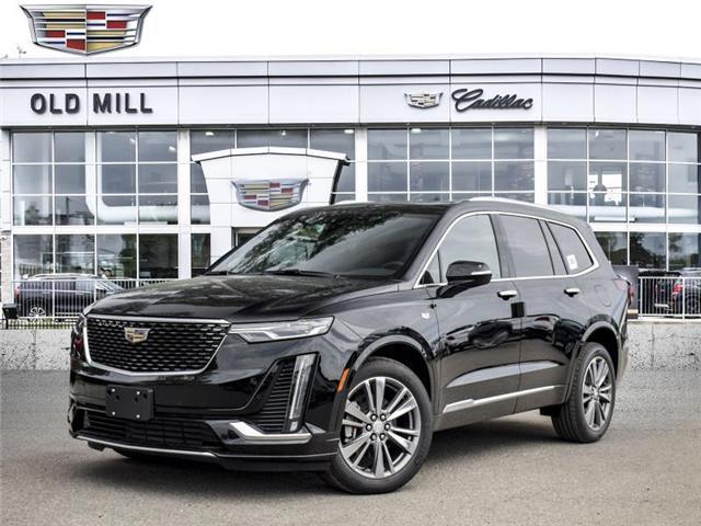 2020 Cadillac XT6 Premium Luxury (Stk: LZ104358) in Toronto - Image 1 of 21