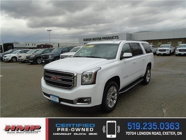 2019 GMC Yukon XL SLT (Stk: 86029) in Exeter - Image 1 of 30
