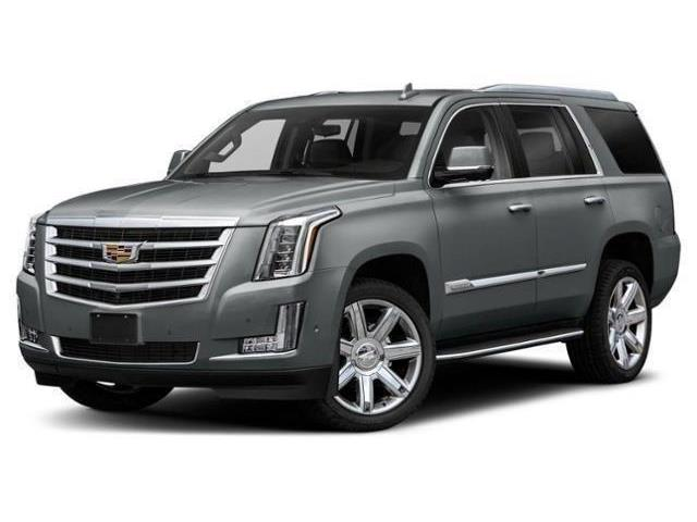 2020 Cadillac Escalade Premium Luxury (Stk: 85934) in Exeter - Image 1 of 9