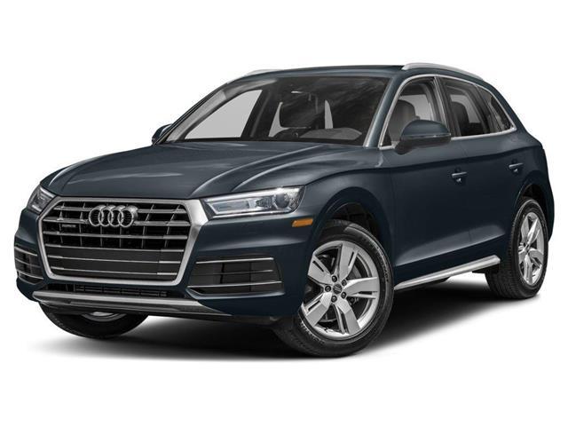 2020 Audi Q5 45 Progressiv (Stk: 53223) in Ottawa - Image 1 of 9