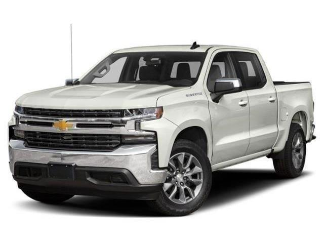 2020 Chevrolet Silverado 1500 High Country (Stk: 85519) in Exeter - Image 1 of 9