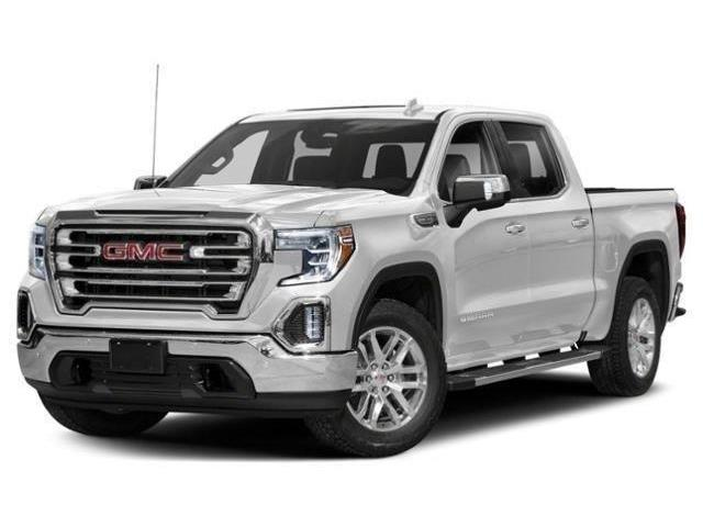 2020 GMC Sierra 1500 SLE (Stk: 85873) in Exeter - Image 1 of 9