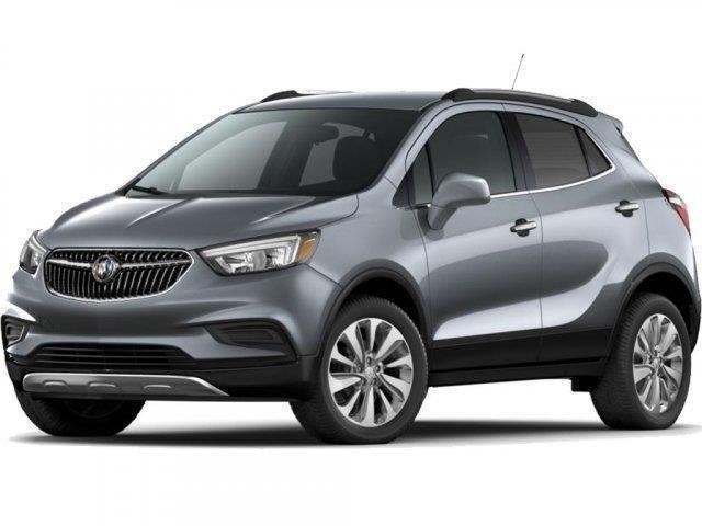 2020 Buick Encore Preferred (Stk: 85653) in Exeter - Image 1 of 8