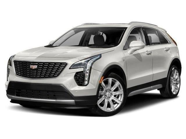 2020 Cadillac XT4 Sport (Stk: 85445) in Exeter - Image 1 of 9