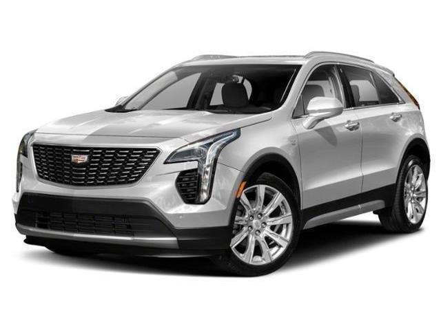 2020 Cadillac XT4 Sport (Stk: 86132) in Exeter - Image 1 of 9