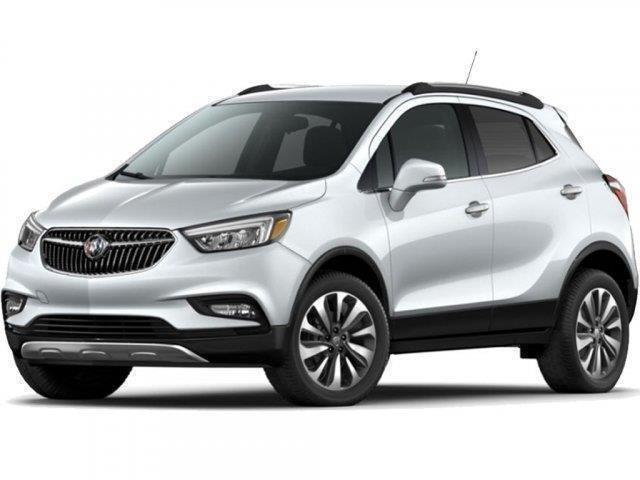 2020 Buick Encore Essence (Stk: 85889) in Exeter - Image 1 of 8
