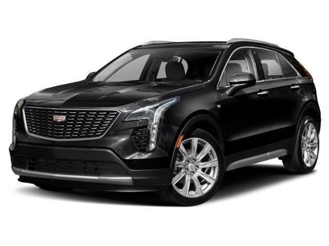 2020 Cadillac XT4 Sport (Stk: 85860) in Exeter - Image 1 of 9