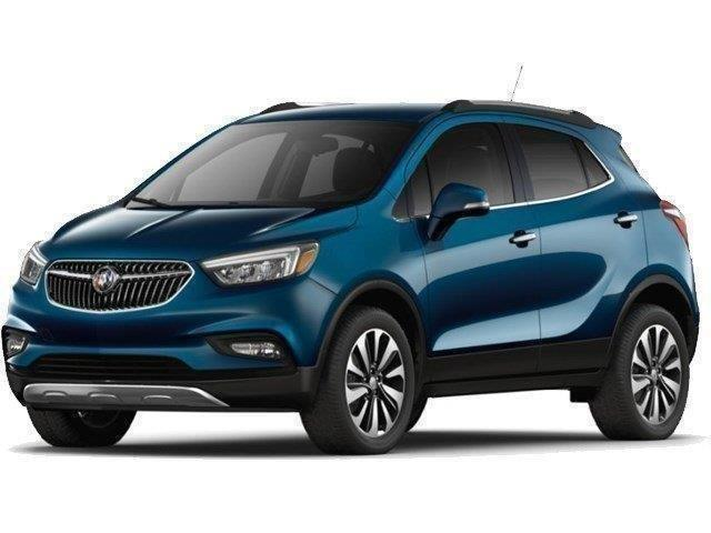 2019 Buick Encore Essence (Stk: 85153) in Exeter - Image 1 of 10