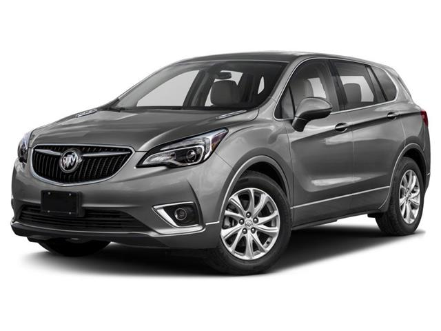 2020 Buick Envision Essence (Stk: 20003) in Quesnel - Image 1 of 9