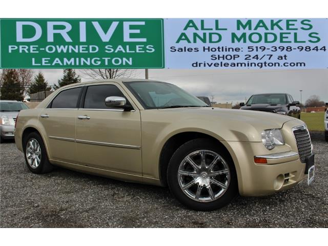 2010 Chrysler 300 Limited (Stk: D0200A) in Leamington - Image 1 of 27