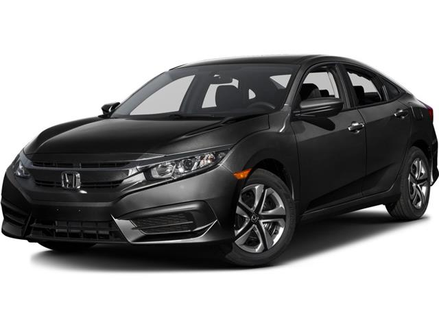 2016 Honda Civic LX (Stk: 20434A) in Cambridge - Image 1 of 1